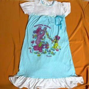 Vintage Popples Nightgown